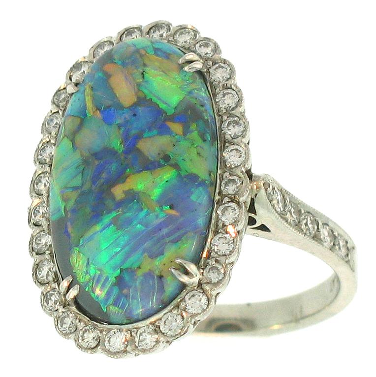 opal jewelry fine jewelry and gems by leon mason co